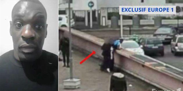 Affaire Théo: Patrice Quarteron s'excuse auprès des policiers d'Aulnay-sous-Bois après la publication...