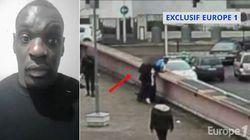 Patrice Quarteron s'excuse auprès des policiers après avoir vu les images de l'interpellation de