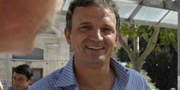 Le député LREM François-Michel Lambert, très critique à l'égard du gouvernement, veut créer un groupe...