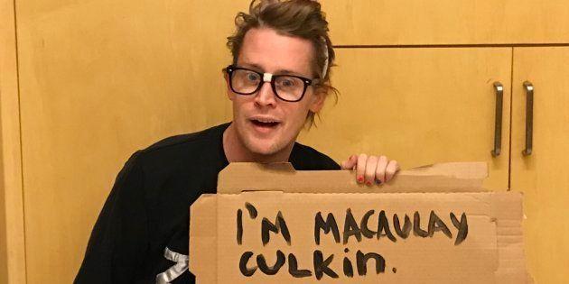 Macaulay Culkin a préféré jouer