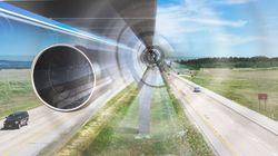 L'Hyperloop bientôt à l'essai dans le