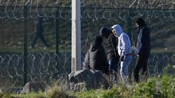 Un migrant perd un œil dans des heurts avec la police à Calais, l'IGPN