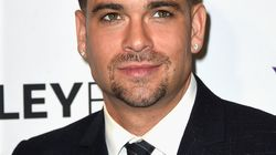 Mark Salling, ex-star de la série