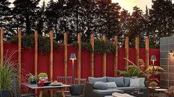 De plus en plus, la terrasse devient une nouvelle pièce de la