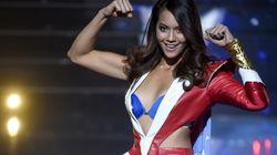 Élue Miss France, Vaimalama Chaves brise la malédiction des Miss