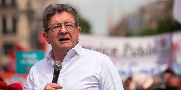 Jean-Luc Mélenchon invite des députés de toutes les oppositions à son université d'été (sauf le