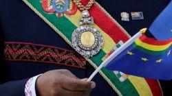 On a volé la médaille présidentielle bolivienne, son gardien visitait des maisons