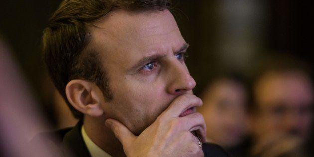 La popularité de Macron et Philippe à nouveau en forte