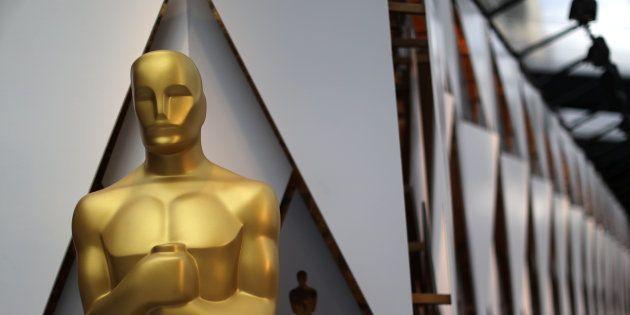 Les Oscars récompenseront