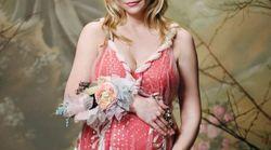 Kirsten Dunst officialise sa grossesse de la plus belle des