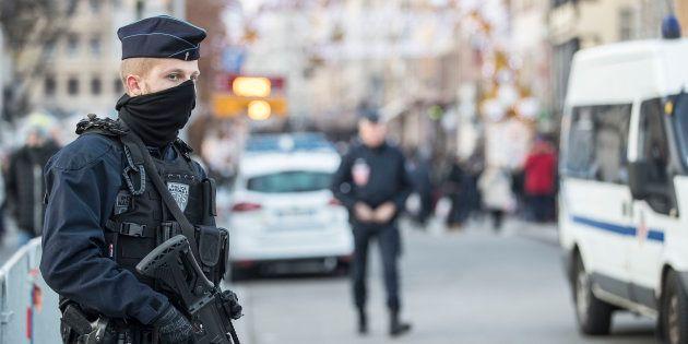 Attentat de Strasbourg: les deux proches de Chérif Chekatt relâchés (photo