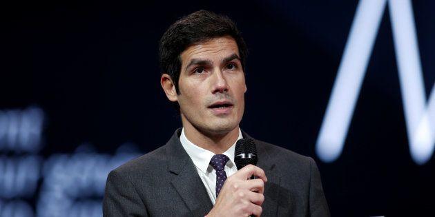 Le patron de Radio France Mathieu Gallet a été révoqué par le