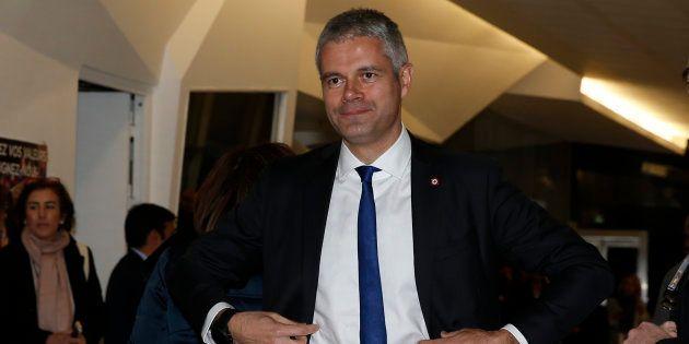 Laurent Wauquiez demande la démission de Gérald Darmanin, une position différente de beaucoup de cadres