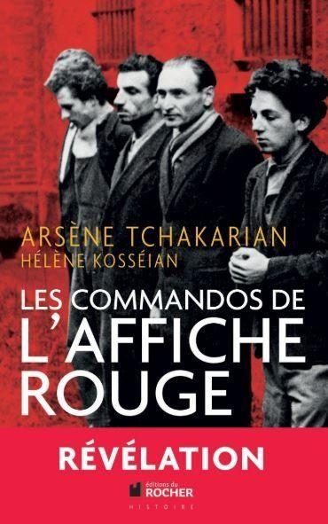 Après la mort d'Arsène Tchakarian, c'est à nous de transmettre les valeurs antifascistes des résistants...