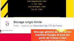 Le blocage de Rungis, nouvel espoir de ces gilets