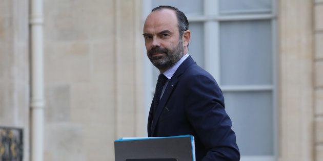 Édouard Philippe promet