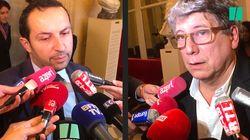 Éviction de Mathieu Gallet: l'opposition dénonce la