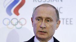 La Russie va organiser sa propre compétition pour ses sportifs exclus des
