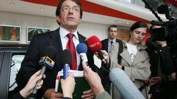 Qui est le président de Radio France par intérim qui va succéder à Mathieu