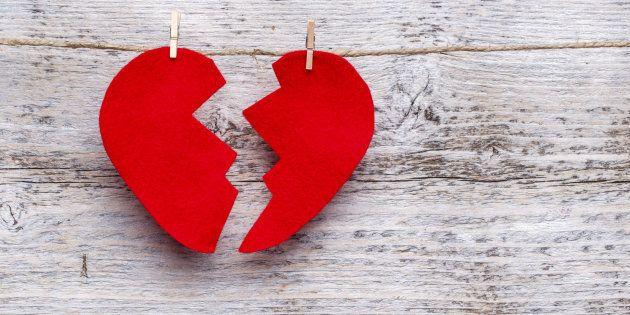 Ces couples divorcés nous racontent la dispute qui a mis fin à leur mariage