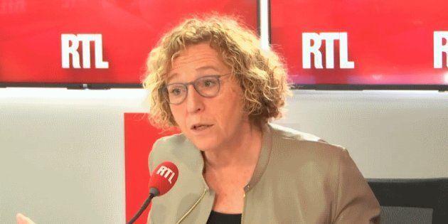 Sur RTL, Muriel Pénicaud a précisé les modalités d'application de la suppression de la hausse de CSG...
