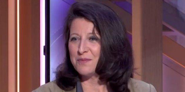 Agnès Buzyn invitée sur LCI le 31 janvier