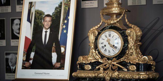 Calendrier Macron 2019.Gilets Jaunes Le Calendrier Des Promesses De Macron Le