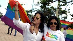 Le Costa Rica va légaliser le mariage pour tous sur ordre de la
