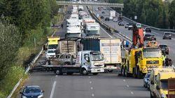 Le nombre de morts sur les routes en baisse en juillet, premier mois du passage à 80