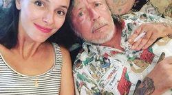 Lolita Séchan partage une photo complice avec son papa