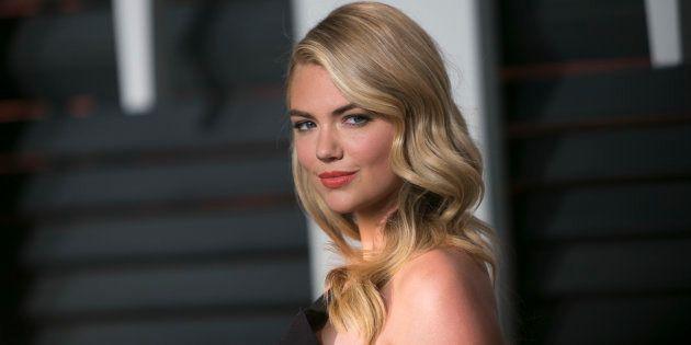 Kate Upton accuse le fondateur de la marque Guess Paul Marciano de harcèlement