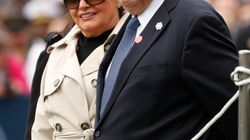 Melania Trump permet à ses parents de devenir Américains grâce au regroupement familial... que son mari