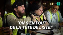 Pour les européennes, Francis Lalanne initie un mouvement de gilets jaunes (mais c'est encore