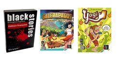 6 jeux de société a tester pendant vos