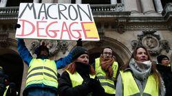 France Télévisions mis en demeure pour avoir retouché la pancarte