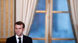 Macron attaque une semaine décisive pour sortir de la crise des gilets
