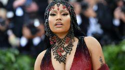 En promo radio pour son nouvel album, Nicki Minaj appelle Eminem