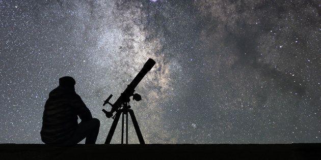 Un astronome amateur a déniché un satellite perdu par la Nasa depuis 12 ans (photo