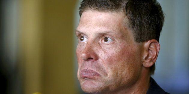 Jan Ullrich, ancien vainqueur du Tour de France, admis en psychiatrie après son interpellation pour coups...