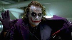 Les coulisses de ce tour de magie du Joker enfin