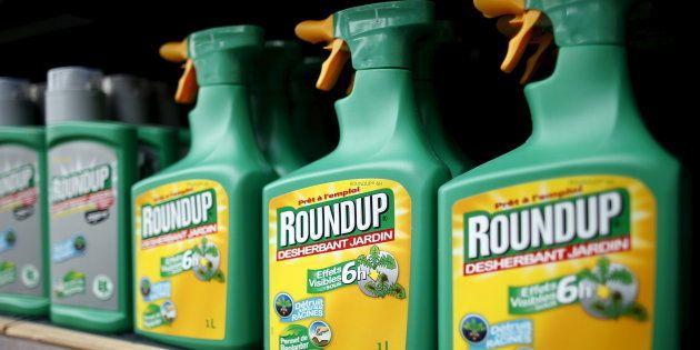 Le glyphosate, une substance sur le banc des accusés à travers le monde