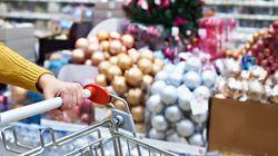 Foie gras ou bûche de Noël, apprenez à décrypter l'étiquette des produits phares du