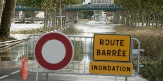 Inondations dans le Gard: les deux responsables allemands de la colonie inondée mis en
