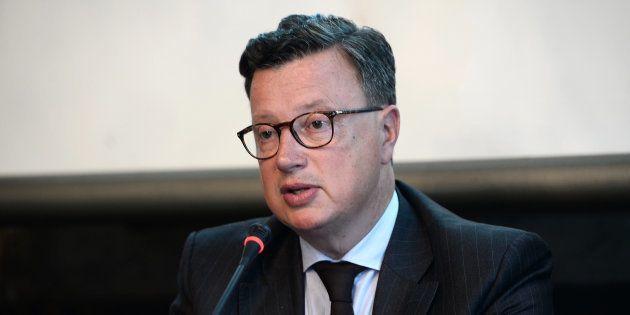 Édouard Ferrand est mort: le député européen Front national s'est éteint à l'âge de 52