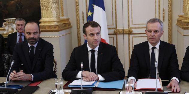 Calendrier Meeting Macron 2019.Le Calendrier De La Loi Gilets Jaunes Promise Par Macron