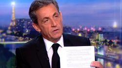 Dernière chance pour Sarkozy contre