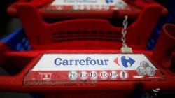 Le Carrefour près de chez vous est-il menacé de