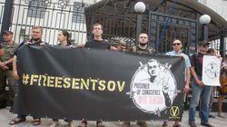 BLOG - En grève de la faim, Oleg Sentsov est prêt à sacrifier sa vie pour protester contre l'impérialisme de