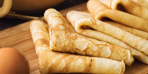 Les meilleures recettes de pâtes à crêpes pour qu'elles soient fines et légères ou épaisses et fondantes