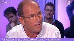Étienne Chouard, le sulfureux ambassadeur du RIC qui électrise les gilets